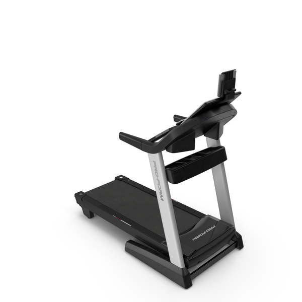 Pro Treadmill ProForm 2000 PNG & PSD Images
