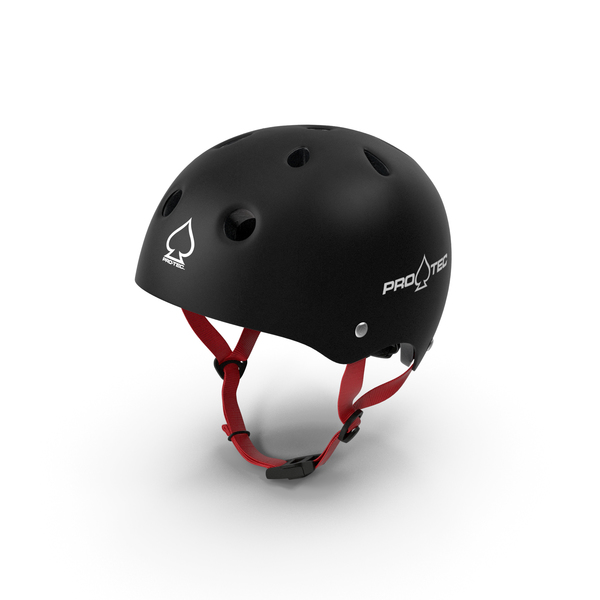 ProTec Classic Skate Helmet PNG & PSD Images