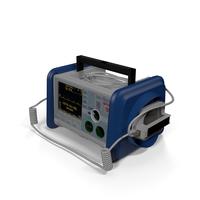 Medical Defibrillator PNG & PSD Images