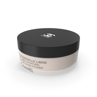 Chanel Powder PNG & PSD Images
