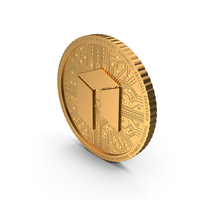 Coin NEO PNG & PSD Images