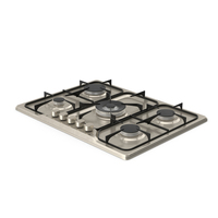 Gas Hob PNG & PSD Images