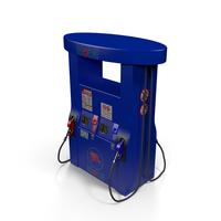 Gas Pump PNG & PSD Images
