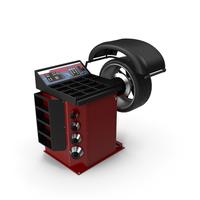 Wheel Balancer PNG & PSD Images