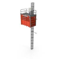 Rack Construction Lift PNG & PSD Images