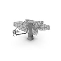 Radar Ship RLS PODCAT PNG & PSD Images