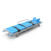 ambulance stretcher PNG & PSD Images