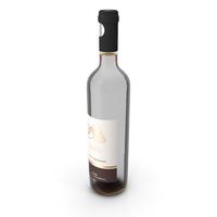 Red Wine Bottle Cabernet PNG & PSD Images