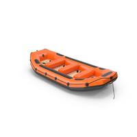 River Raft Generic PNG & PSD Images