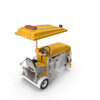 Road Line Marking Machine PNG & PSD Images