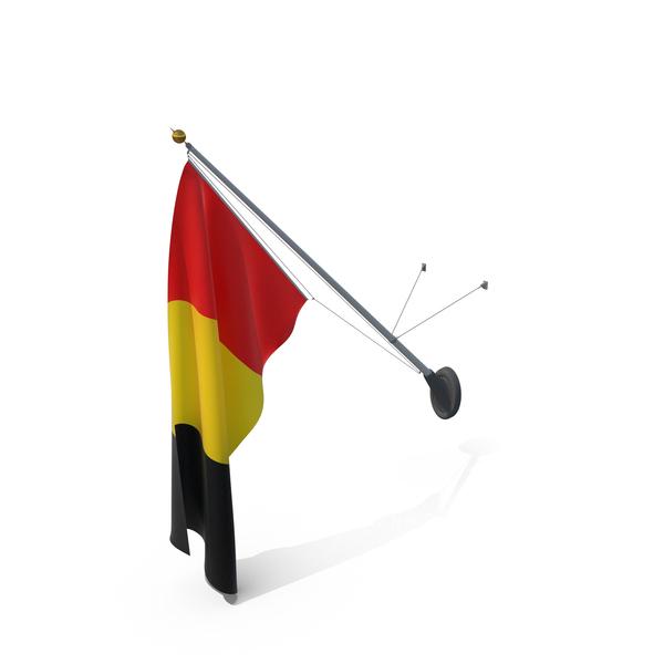 Belgian Flag PNG & PSD Images