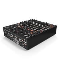 DJ Mixer PNG & PSD Images
