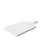 Cutting Board White PNG & PSD Images