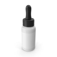 Dropper Plastic Bottle PNG & PSD Images