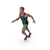 Sport Man Running PNG & PSD Images