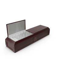 High Def Coffin Mary PNG & PSD Images