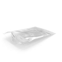 Transparent Plastic Bag Zipper 150 g PNG & PSD Images