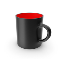 Black Cup PNG & PSD Images