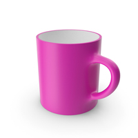 Pink Cup PNG & PSD Images