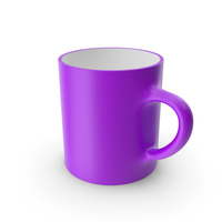 Purple Cup PNG & PSD Images
