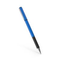 Pen Blue PNG & PSD Images