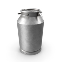 Milk Can Dirt PNG & PSD Images