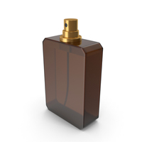 Perfume Bottle Opened PNG & PSD Images
