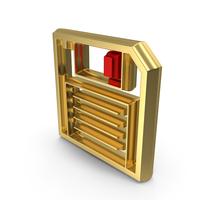 Floppy Disk Symbol Logo Icon PNG & PSD Images