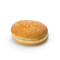 Hamburger Bun PNG & PSD Images