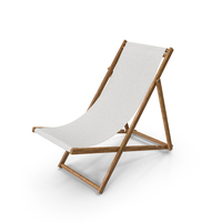 Folding Beach Chair PNG & PSD Images