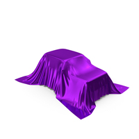 Car Cover Purple PNG & PSD Images