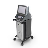 Ultrasound System PNG & PSD Images