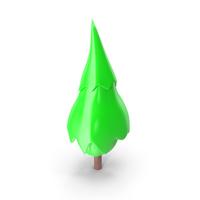 Cartoon Tree PNG & PSD Images