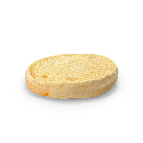 Hamburger Bun Bottom PNG & PSD Images