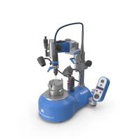 Dental Milling Machine PNG & PSD Images