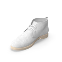 Mens Shoes White PNG & PSD Images