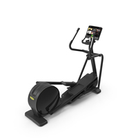 Excite Synchro Elliptical PNG & PSD Images