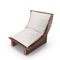 Seater Outdoor Wood Platform Lounge Setting PNG & PSD Images