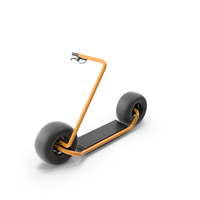 Electric Scooter Stator Max 2015 and Textures PNG & PSD Images