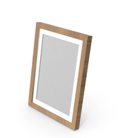Table Photo Frame PNG & PSD Images