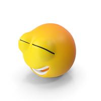 Emoji Laugh PNG & PSD Images