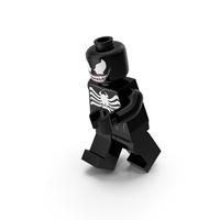 Venom Running PNG & PSD Images