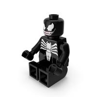 Venom Sitting PNG & PSD Images