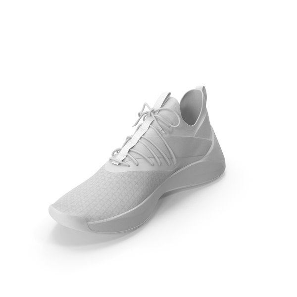 Men's Sneakers White PNG & PSD Images