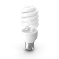 Lamp Helical Fluorescent PNG & PSD Images