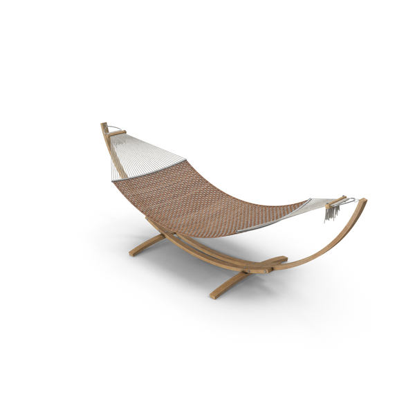Wooden Hammock PNG & PSD Images