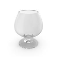 Glass Cognac Brandy PNG & PSD Images