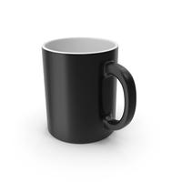 Mug Black PNG & PSD Images
