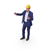 Businessman Posed PNG & PSD Images