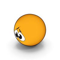 Emoji Sadness PNG & PSD Images
